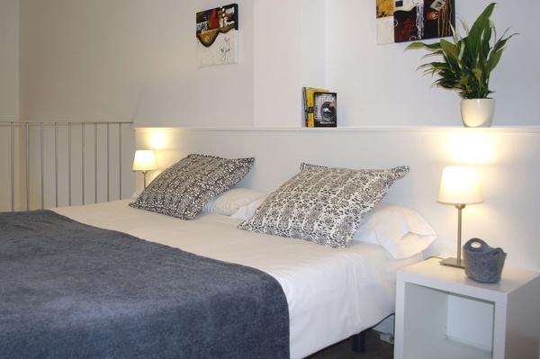 Appartement Duplex 3 Chambres