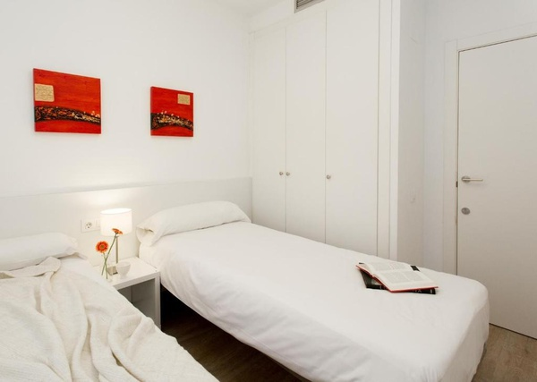 Appartement Duplex 3 Chambres avec Terrasse
