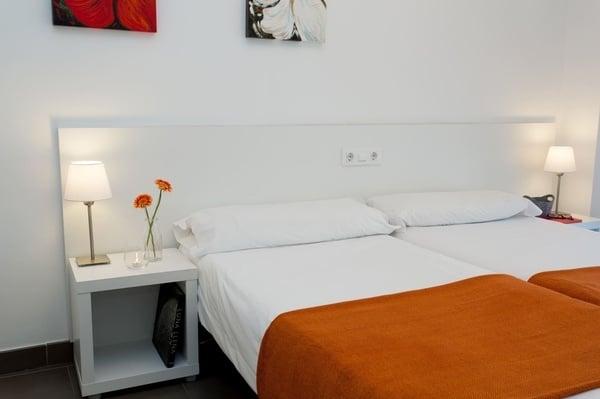 Appartement 2 chambres avec balcon et vue sur la ville