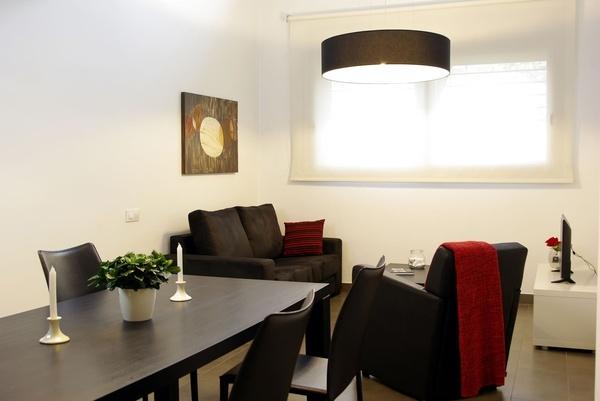 Appartement Duplex Familial