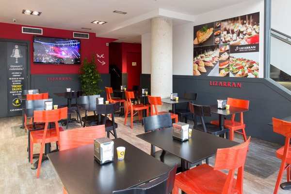 Restaurant Lizarran