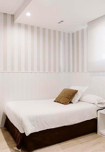 Single<br>Room