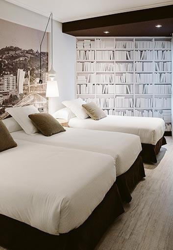 Triple<br>Room
