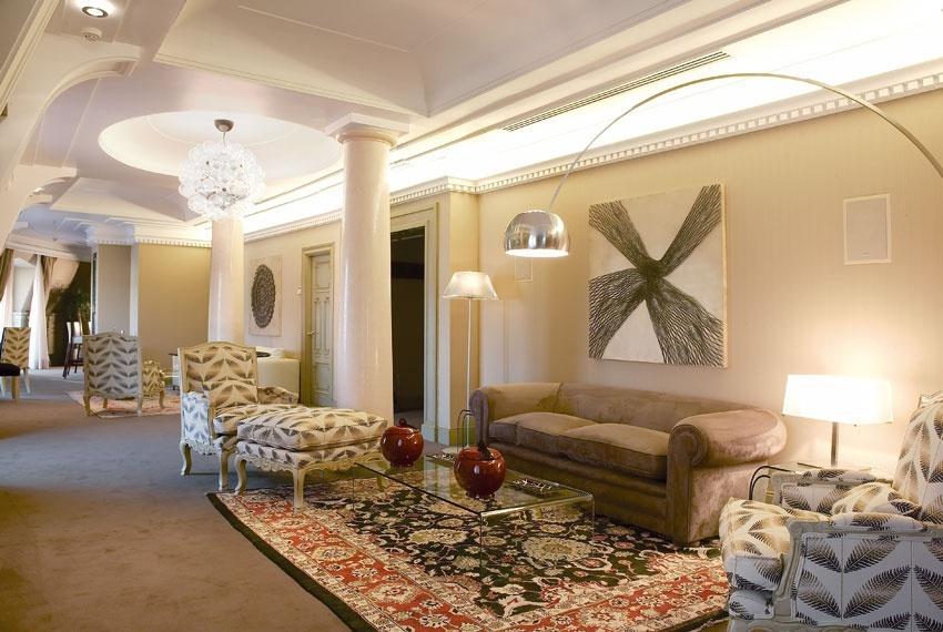 Oferta Venta anticipada Hotel Carlton