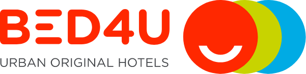BED4U | Urban Original Hotels | Web Oficial