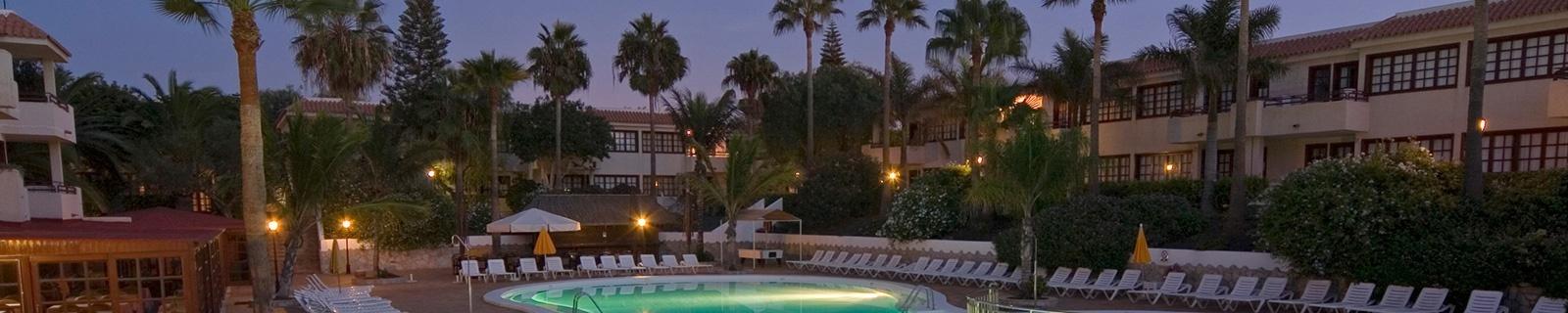 nNuestros Hoteles