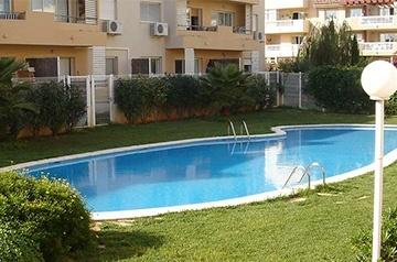 Apartamentos Santa Eularia