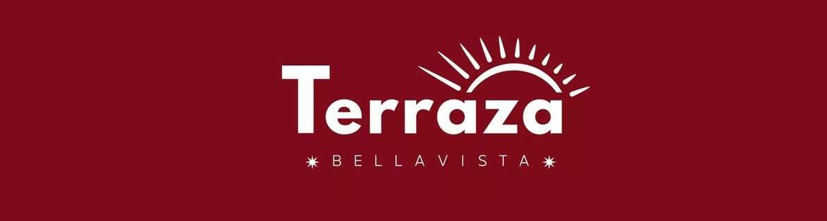 logotipo restaurante Terraza del hotel Bellavista Sevilla