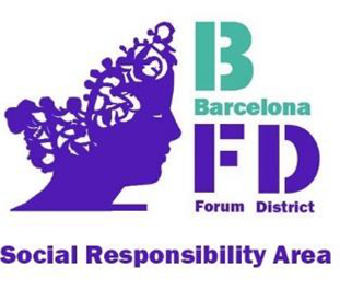 BCN Forum District