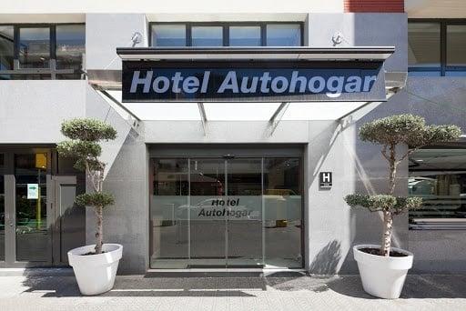 Hotel Best Auto Hogar