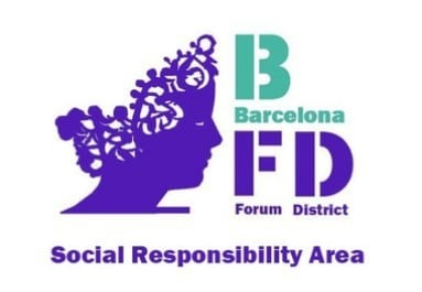 Barcelona Forum District