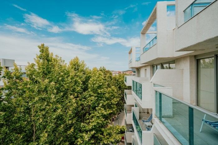 Suite Mediterranea Premium Mit Blick Auf Die Hauptstrass
