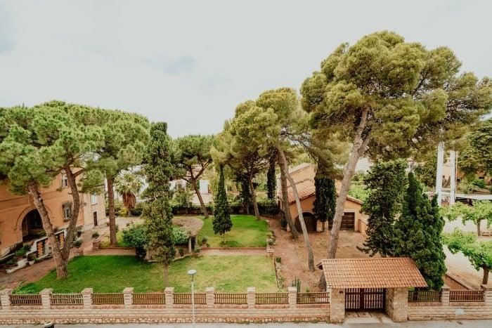 Suite Mediterranea Seitlichem Meerblick