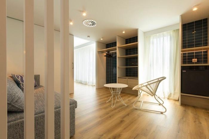 Suite Mediterranea Premium Familiar Vista Carrer Major