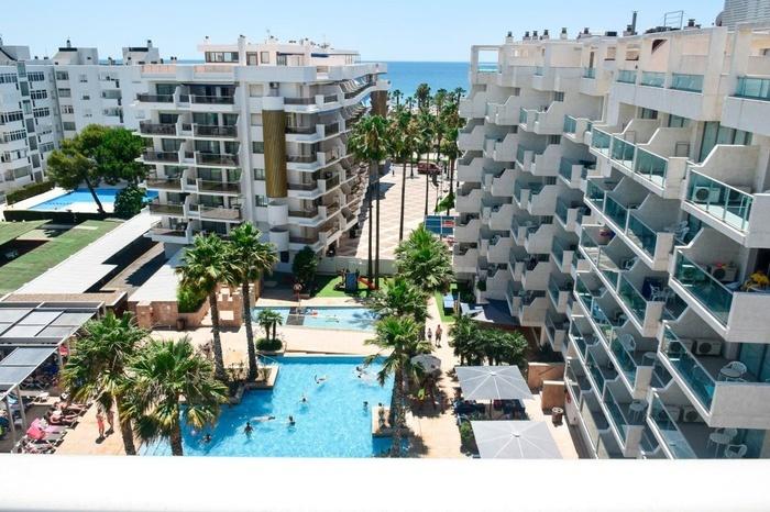 Suite Mediterranea Club Ático