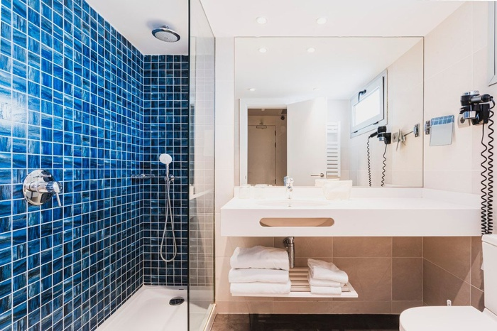 Suite Mediterranea Premium Familial Vue Calle Mayor