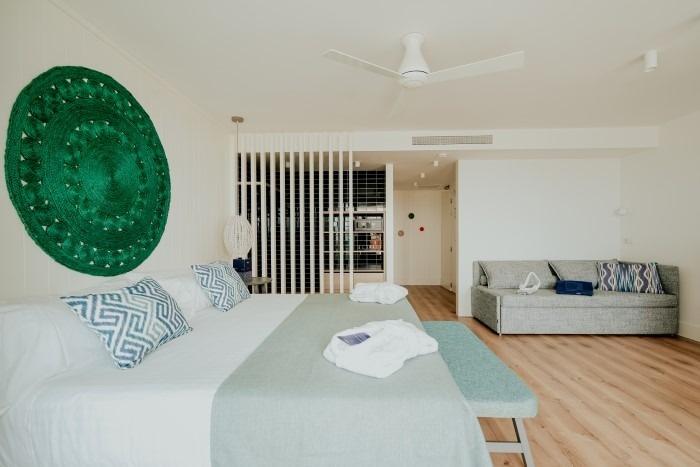 Suite Mediterranea Penthouse-Club Ocean Front