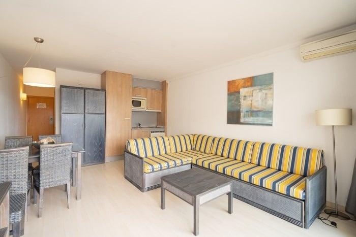 Akazien-Wohnung (Familien Apartment)
