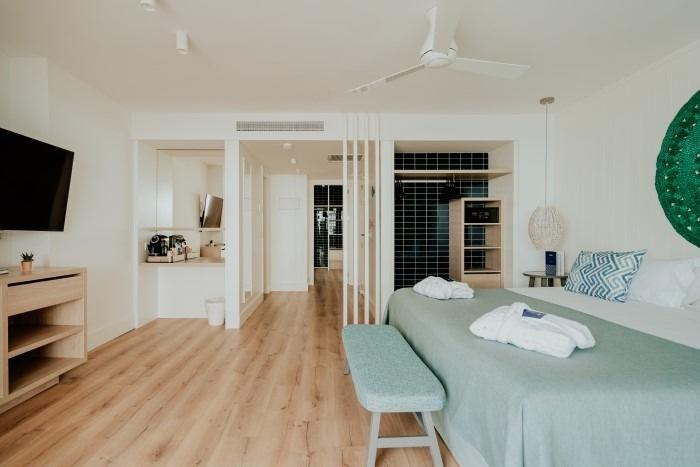 Suite Mediterranea Premium Penthouse-Club Ocean Front