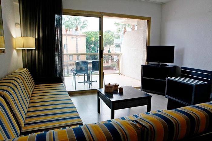 Appartement Acacias (Appartement Familial)