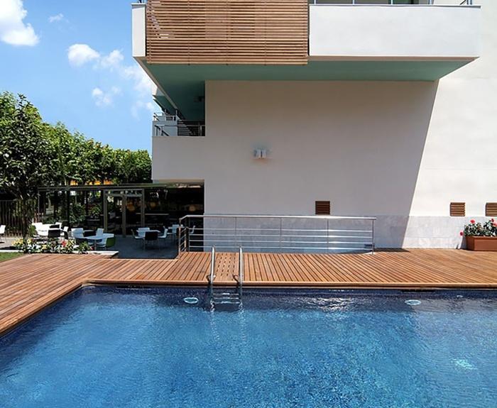 Habitació Pool