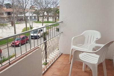 ROOMS - Balcony terrace