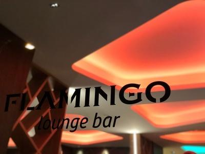 THE HOTEL - Lounge bar