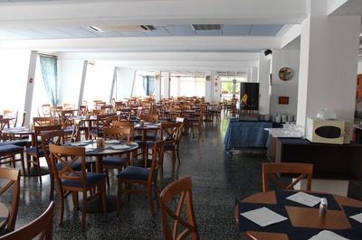 THE HOTEL - Buffet-restaurant