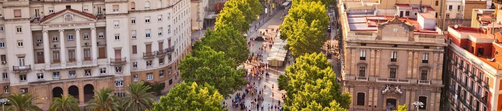 DWO Garbi Millenni by Checkin**** | Web Oficial | Barcelona