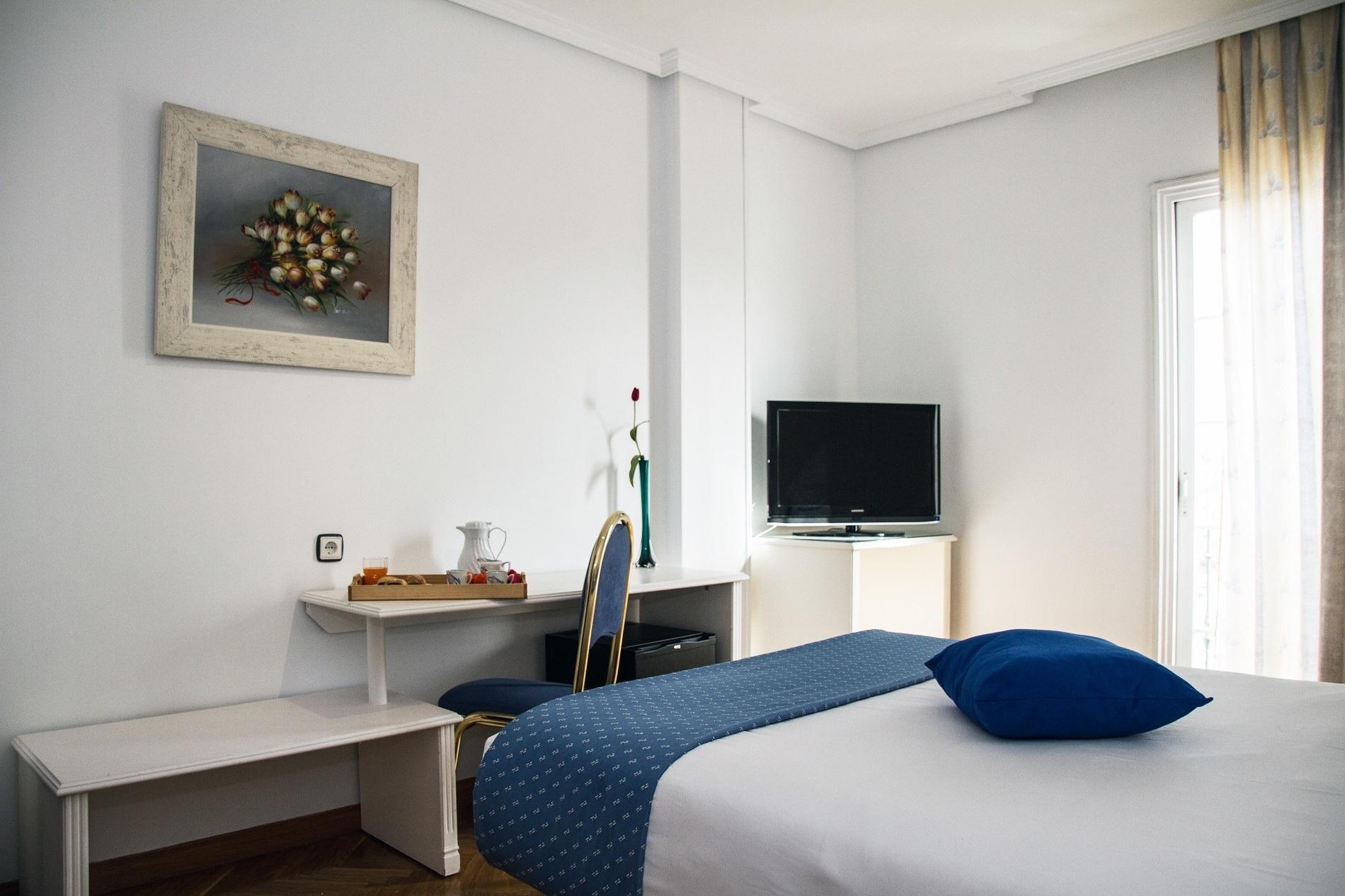 Hotel Checkin Madrid Parla **** | Madrid | Web Oficial