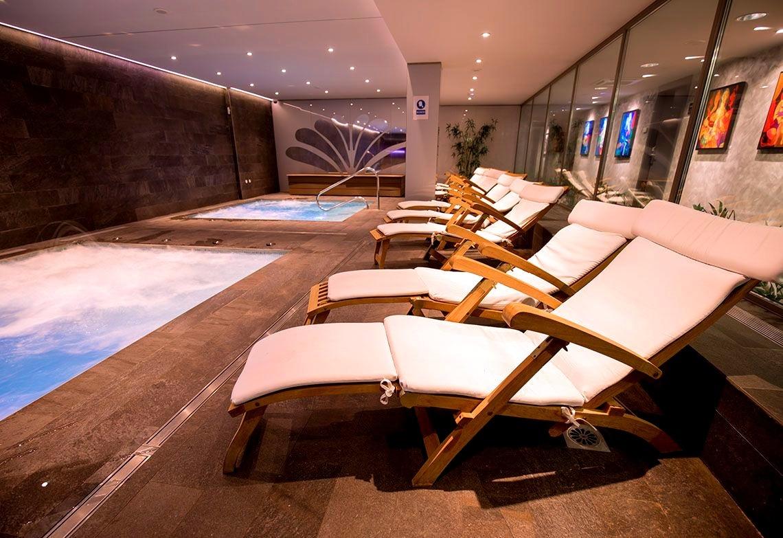Hotel amb spa a Andorra
