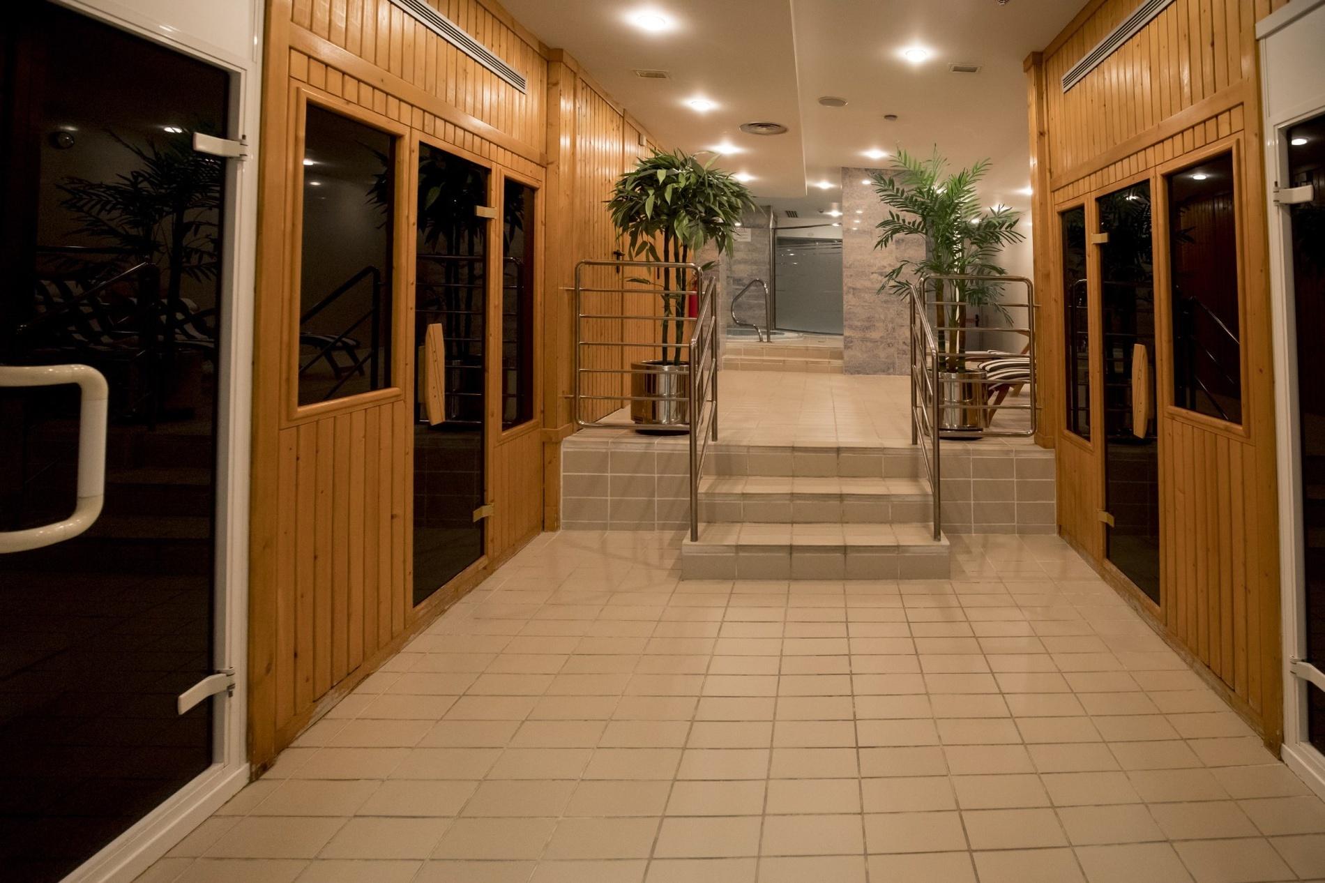 Masajes Spa Hotel Font Argent Pas de la Casa (Grandvalira)