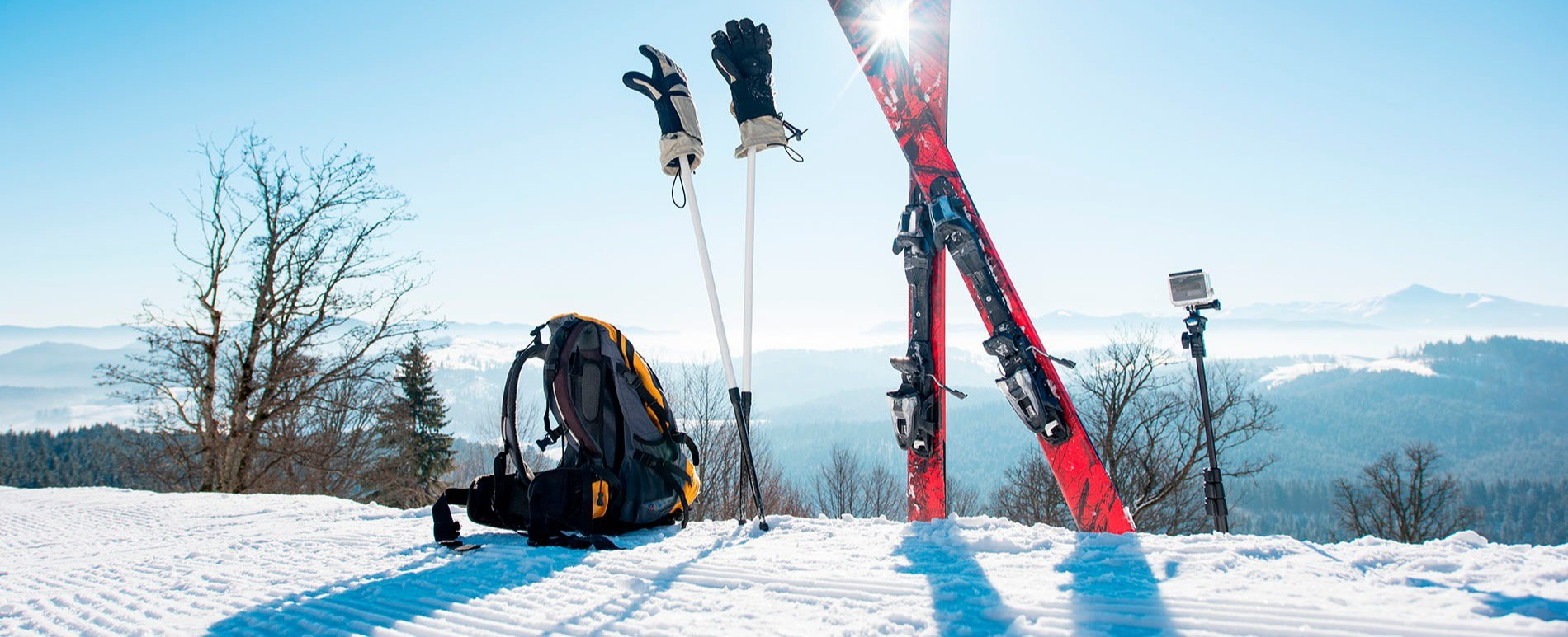 hotel and ski offer in Grandvalira