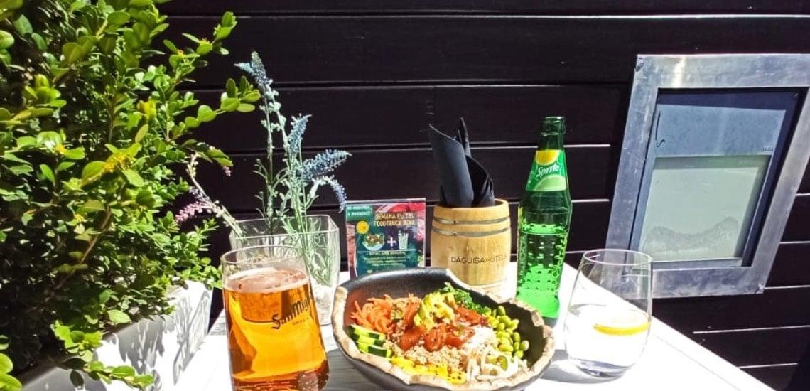 Bowls comida saludable en Andorra