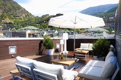 The RoofTop VAN