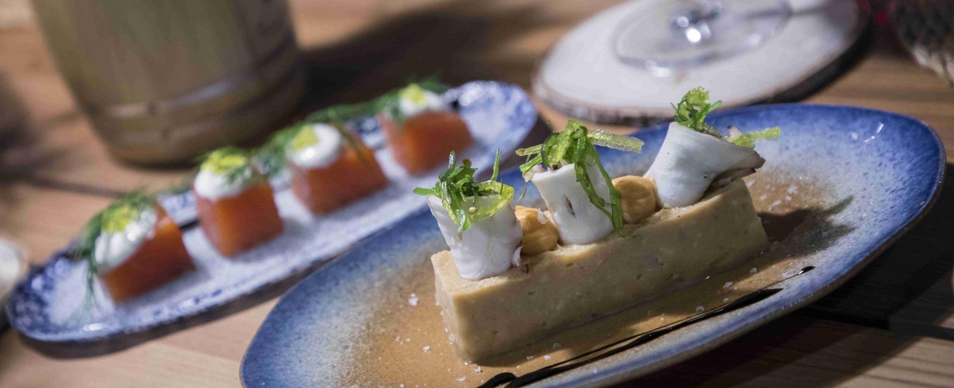 Forfait gastronomique en Andorre