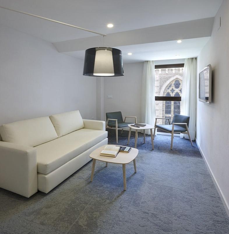 Habitación Suite Premium