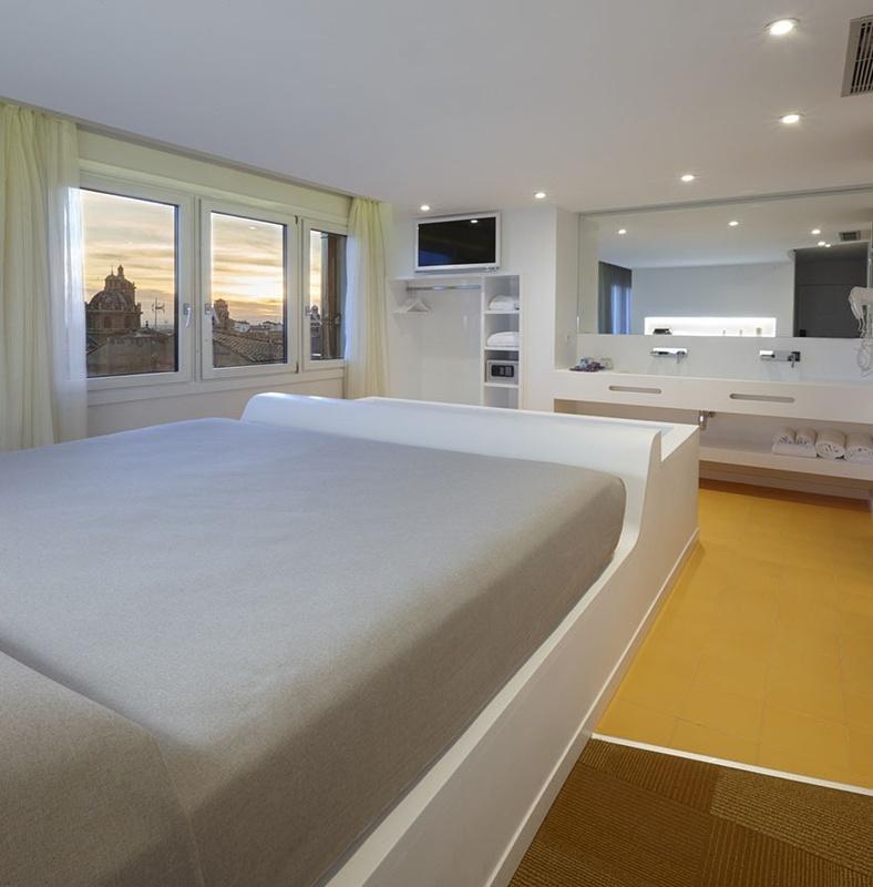 Chambre Suite Premium