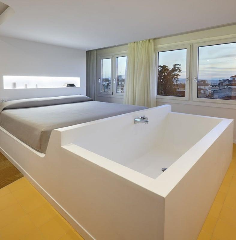 Habitación <b>Suite Premium</b>