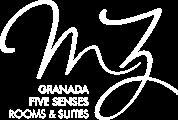 Hotel Macià Granada Five Senses Rooms & Spa **** | Web Oficial | Mejor Precio Garantizado