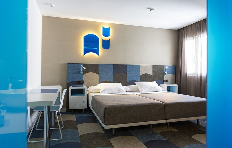 Habitación <b>Doble Comfort</b>