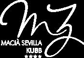 Hotel Macià Sevilla Kubb **** | Mejor Precio Garantizado | Web Oficial