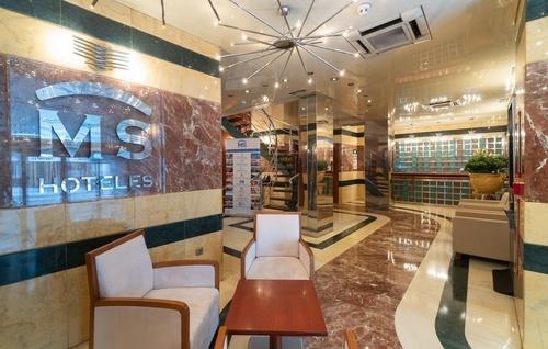 Hotel MS Maestranza ****