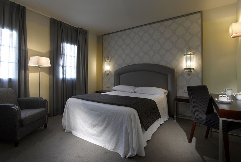 <b>Superior Double</b> Room