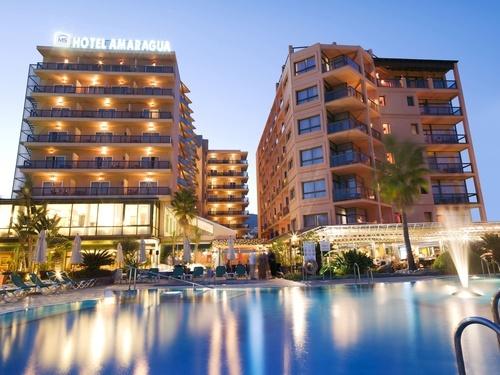 Hotel MS Amaragua ****