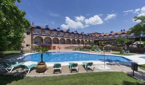 Hotel MS Fuente las Piedras ****