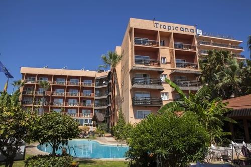 Hotel Tropicana ****