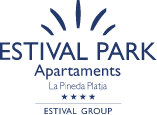 Hotel Estival Park  Apartaments **** | Platja de la Pineda, Costa Dorada, Spain | Web Oficial