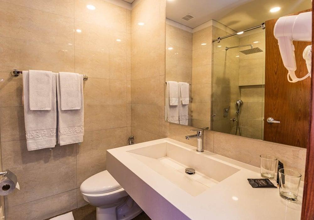 baños habitacion
