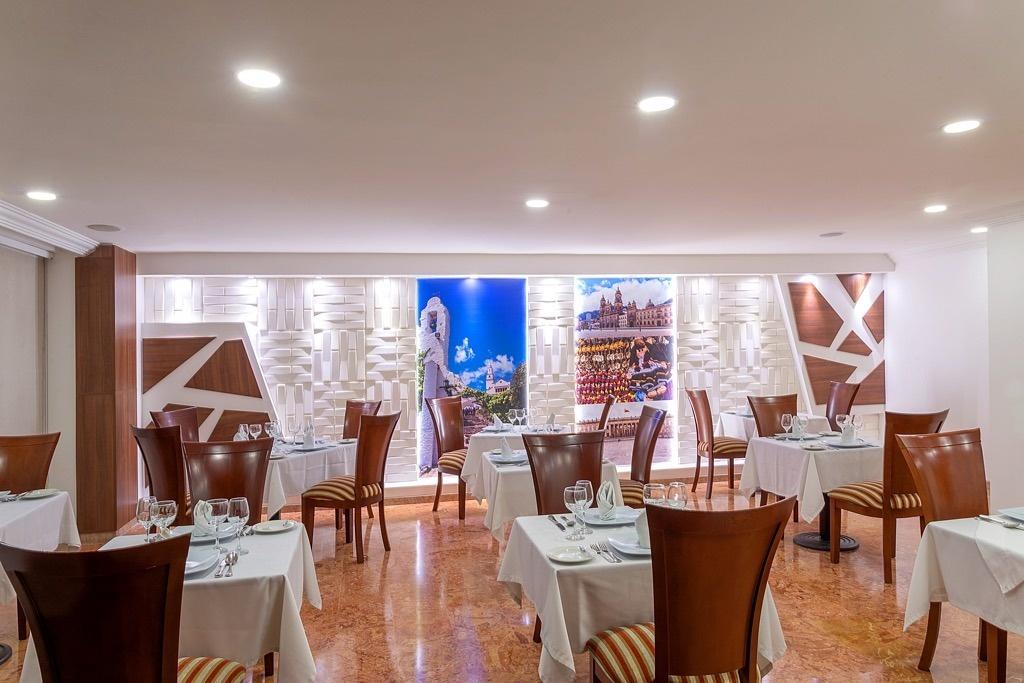 Restaurante Le Place